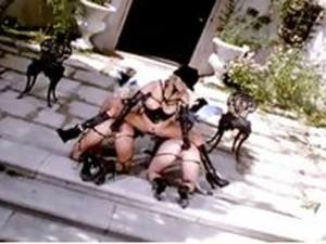 Un tiercé de femmes joue aux petits chevaux