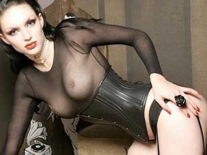 corset-gothique